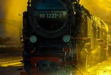 Vonatok/Trains
