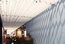 Retail Ceiling Design