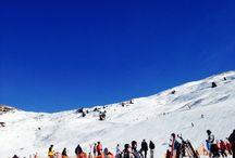 Skiën/Snowboarden
