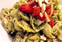 recipes to try / by Carolina Sturla