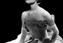 Not Ordinary Style - Audrey Hepburn / Her fashion in movies had a huge impact on my life growing up.  She somehow seemed to sweet to be a movie star . . .