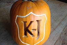 Happy Halloween / Fun Halloween ideas. / by Kendall-Jackson Wines