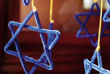 Hanukkah  / Crafts, activities and more!