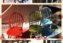 furniture make overs