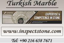 Inspectstone - Turkish Marble