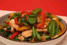 Food / Food Recipes