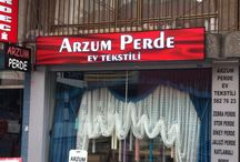 Arzum Perde - Perde Çeşitleri / Perde Çeşitleri Perde Modeli Stor Perde Zebra Perde