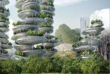The future / by Benjamin Bull