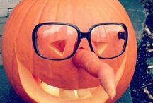 Hallowe'en Eyes