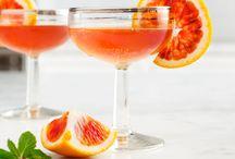 Cocktails / by Jennifer Tarr-Tavani