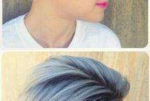 Blabla bla hår