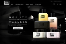 Erno Lazlo / Revolutionary dermatologist Erno Laszlo gained fame creating skincare regimes for the likes of Marilyn Monroe and Audrey Hepburn.   Pod1 created a personalized experience for users, seamlessly blending brand, content & commerce into this next-gen global flagship store.