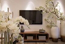 ASIAN DECOR / Asian decor that we find charming!