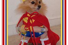 super heroes :)