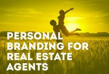Real Estate Branding / Crafting a first impression using your unique personality and presentation.