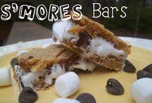 Sweet Treats / by mamie beane