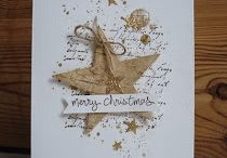 Открытки на Рождество и Новый год / Здесь собраны идеи открыток на Рождество и Новый год