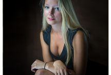 Studio Portraits Mir
