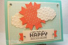Cards/Scrapbook / by Aubree