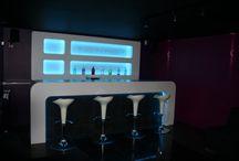 Portfolio | Private Members Bar
