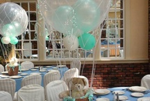 Baby shower / by Gris Pollis
