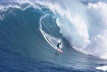 Сёрфинг (Surfing)