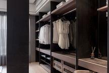 interior - wardrobe