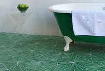 Decorative Tiles / Piastrelle decorative