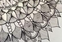Mandala&Doodles