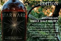 Spirits and Alcohol / Spirits, distilleries, booze, craft beverages, alcohol, liquor