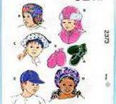 Childrens Sewing Patterns for Sale