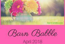 Barn Babble
