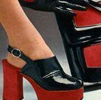 Oldies Footwear
