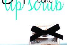 Lip Love <3 / Natural lip balm recipes and lip stuff