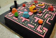 Birthday Funny Cakes