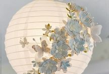 Decorate With Chinese Lanterns!