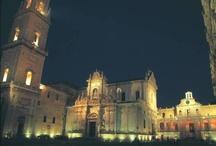 'E riu della terra a du nce sempre lu sule' <3 / Lecce, Salento, Italy. <3