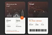 Travel App Ui / Travel App Ui
