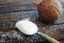 Coconut / Coconut