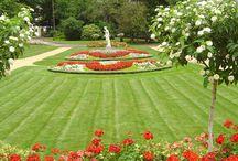 Les jardins en Lorraine