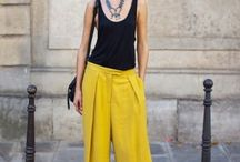 Fashion - Trousers