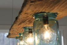 Belysning/lamper