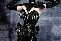 models / by MALINA DE NURMI