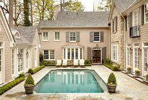 Home, Swimming Pools
