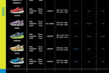 Hoka Running - styles at Hawle Lane Shoes