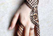 henna desain
