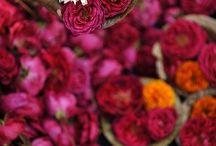 """""""F"""" for """"Flowers"""" and tea cups / by Viktoriya Makarenko"""