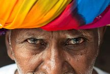 HUMANS / by Miro Avramoff