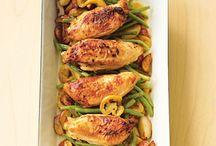 Recipes - Chicken