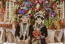 Javanes Wedding